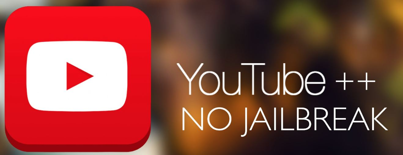 Install youtube to ios 933 without jailbreak imentality youtube no jailbreak ccuart Image collections